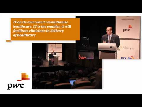 HIC 2012 - Health Informatics Conference, Sydney Australia, 30 July - 2 August