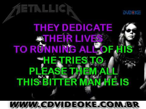Metallica   Unforgiven, The