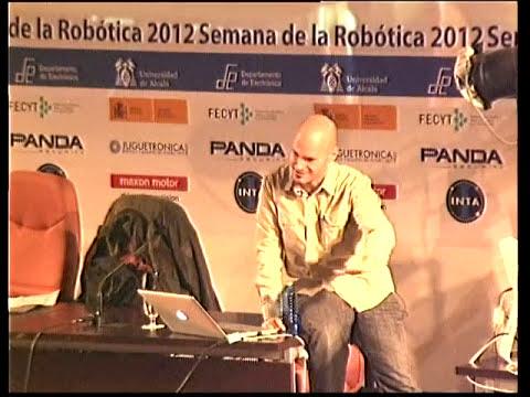 Curiosity: la última generación de robots exploradores planetarios