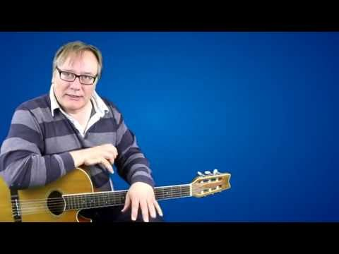 Drop Two Voicings Uncovered Lesson 13 - Playing Over A Jazz Chord Progression