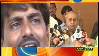 Politics on Alpesh Thakor's tears ? - Zee 24 Kalak