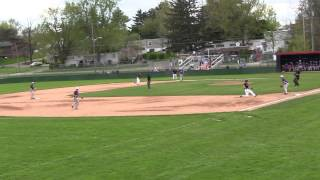 Baseball vs Capital 05-02-2013
