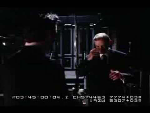 Spider-Man 3 Bloopers