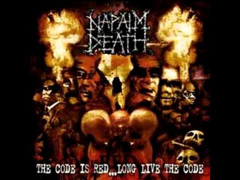 Napalm Death - Losers