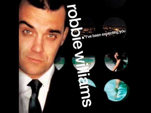 Robbie Williams - Karma Killer