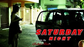 SATURDAY WEBSERIES Trailer - By Rahul Bose