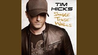 Tim Hicks Too Fast