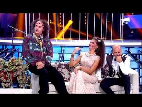 Pepe vs. Marian Nistor - Veniti, privighetoarea canta! // Te Cunosc de Undeva! // 18 Octombrie 2014
