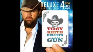 Watch Toby Keith Get Out Of My Car video