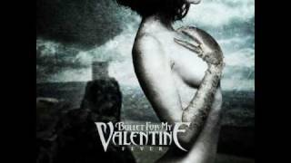 Watch Bullet For My Valentine Pretty On The Outside video