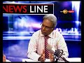 TV 1 News Line 24/08/2018