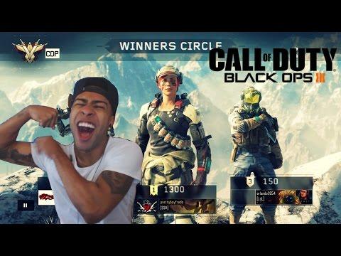 IM EATTTINN!!!   Black Ops 3 Multiplayer Gameplay
