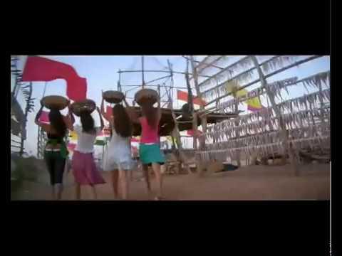 Kshanbhar Vishranti Trailer 02 video