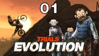 LPT Trials: Evolution #001 - Start der Saison [Kultur] [720p] [deutsch]