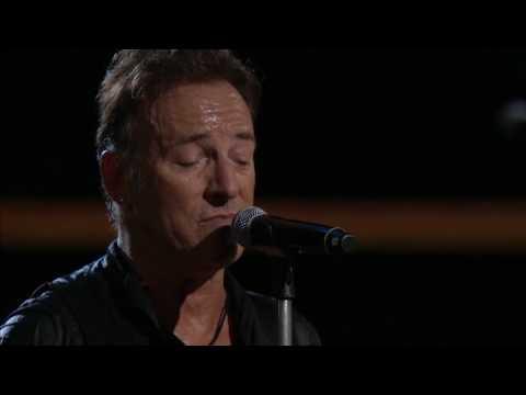 Bruce Springsteen w. Billy Joel - New York State of Mind - Madison Square Garden - 2009/10/29&amp;30