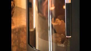 play hark design kamins ule fuego 7 ethanol design standkamin. Black Bedroom Furniture Sets. Home Design Ideas