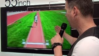 IFA 2012 Highlights_ LG OLED TV