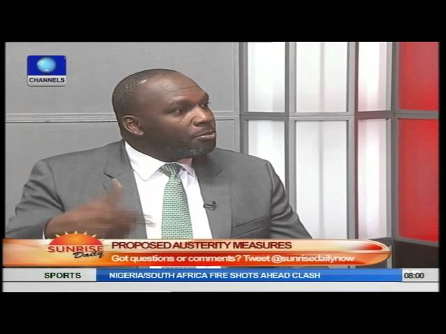 Stakeholder Calls Govt To Pay Attention To Gas As Oil Prices Dwindle Pt.2