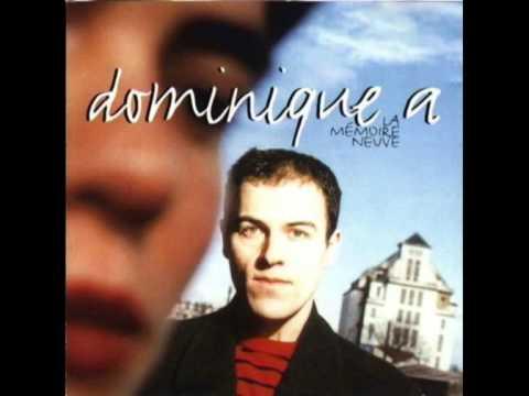 Dominique A - Ainsi Parfois