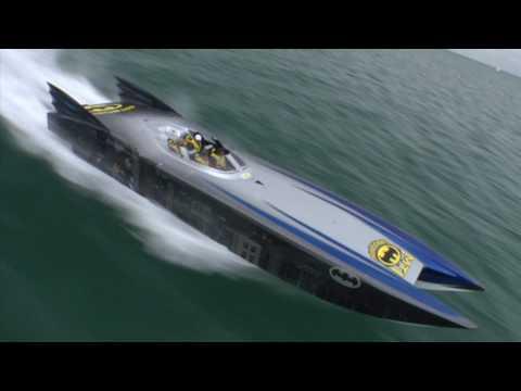 Miami Boat Show Poker Run