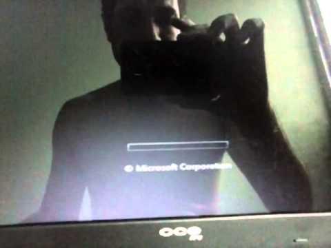Formatando Notebook CCE W125 para windows 7 professional