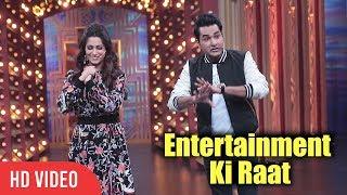 Entertainment ki Raat Promo 2   Mubeen Saudagar And Dipika Kakar   Colors TV