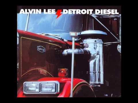 Alvin Lee - Heart of Stone