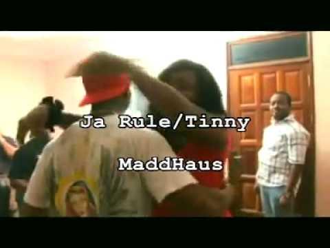 Tinny & Ja Rule - Good Time Rules