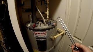 Off Grid Solar #47: Solar Powered Water Heater