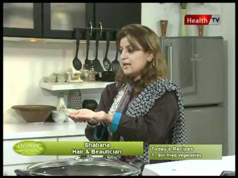 Healthy Cooking -