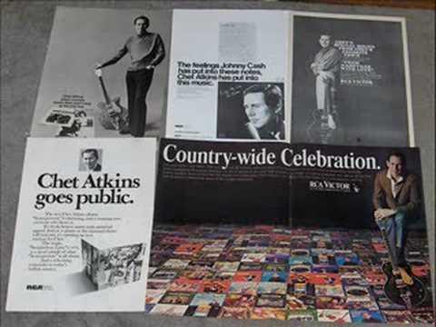 Chet Atkins - Whispering