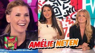 Nouveauté - Le Mad Mag du 05/05/2017 avec Amélie Neten