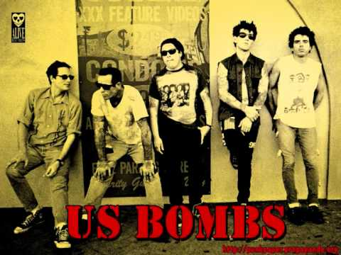 Us Bombs - Hobroken Dreams