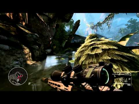 Sniper Ghost Warrior 2 Gameplay 60 fps Mission 1- First 13 Minutes