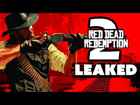 Red Dead Redemption 2 LEAKED? - The Know