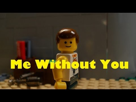 Lego - Tobymac - Me Without You video