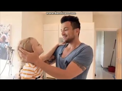 Peter Andre My Life - Series 5 Episode 1 - Part 1
