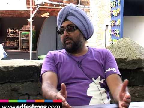 Hardeep Singh Kohli. Hardeep Singh Kohli: The