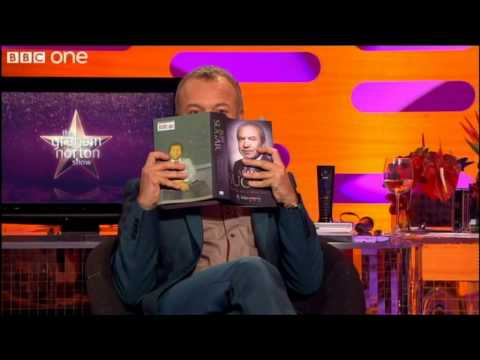 Lord Sugar Does Not Like Psychologists! - The Graham Norton Show, Episode 2 - BBC One