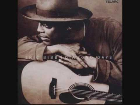 Eric Bibb - Shine On