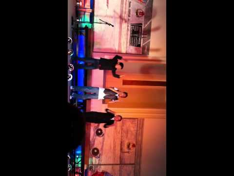 Canaan Bhutanese Church Sunday - School Rock Dancer are Roshan...