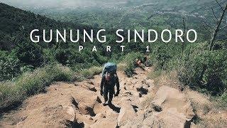 [Total Biaya] Jakarta - Gunung Sindoro via Kledung (PART 1)