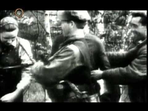 Пистолет-пулемет ППШ-41. Оружие