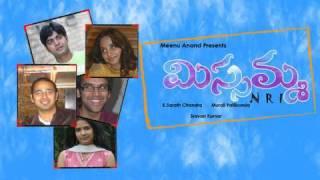 Missamma NRI - Full Movie with Closed Captions