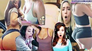 Twitch Fails Best Twitch Girls Stream 2017 #1