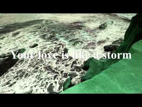 Hillsong Young & Free - Gracious Tempest // Lyrics Video