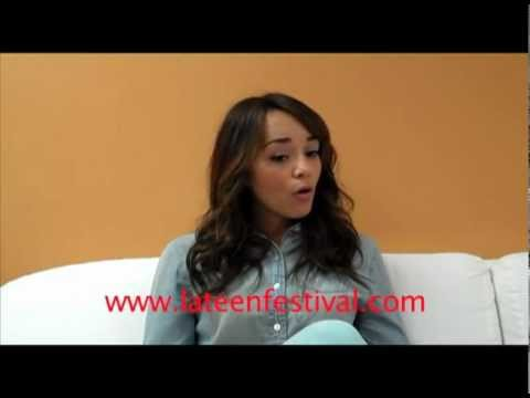 Ashley Madekwe talks Revenge