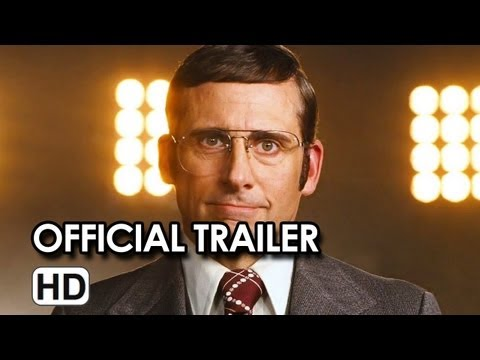 Anchorman 2: The Legend Continues Official Trailer #1 (2013) - Will Ferrell Movie HD