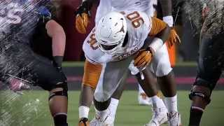 Malcom Brown enters NFL Draft [Jan. 14, 2015]