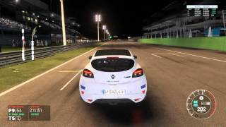 Project CARS G29 Monza  Renault Mégane RS